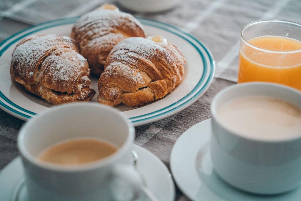 Sorsi e Morsi Delivery: la colazione e i sapori del sud a casa tua